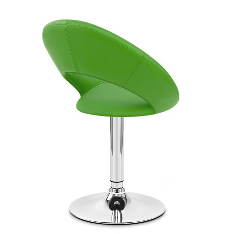 Clementine Chair Green