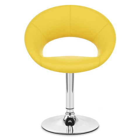 Clementine Chair Yellow