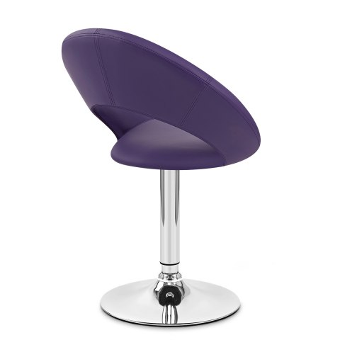 Clementine Chair Purple