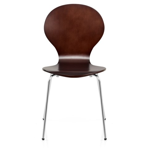 Candy Chair Walnut