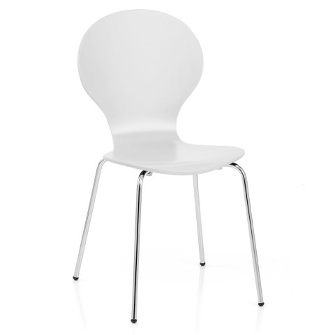 Candy Chair White