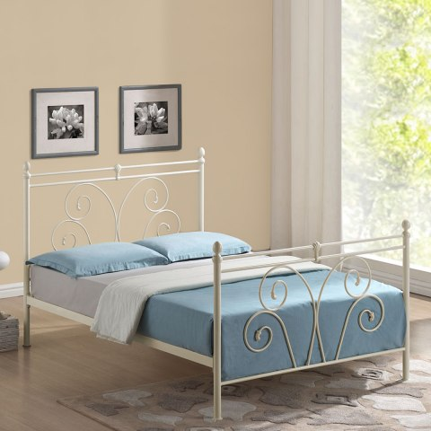Wallace Metal Bed