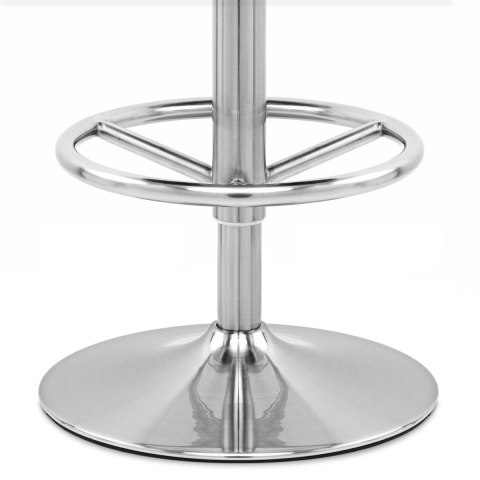 Chateau Brushed Bar Stool Black