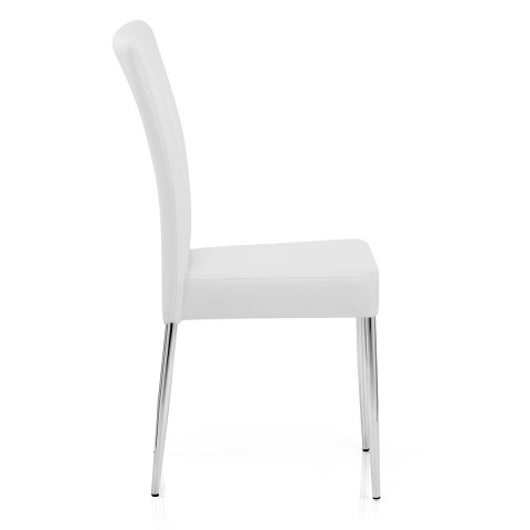 Picasso Dining Chair White