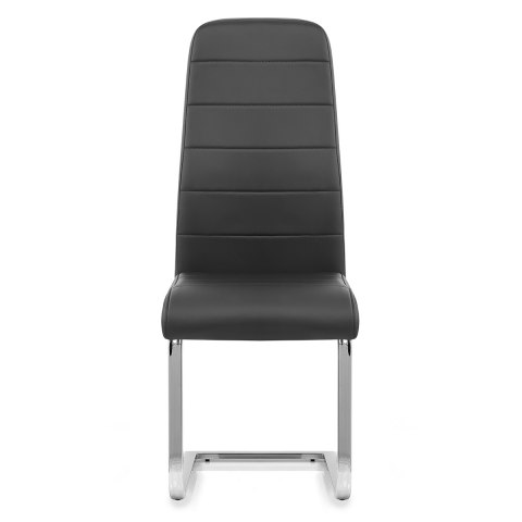 Monet Dining Chair Black