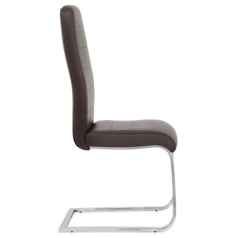 Monet Dining Chair Brown