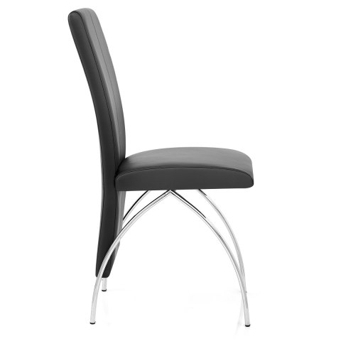 Dali Dining Chair Black