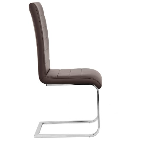 Renoir Dining Chair Brown