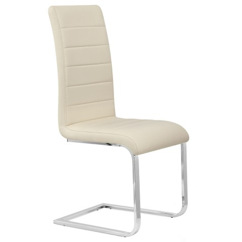 Renoir Dining Chair Cream