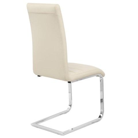 Renoir dining chair cream atlantic shopping - Atlantic shopping dining chairs ...