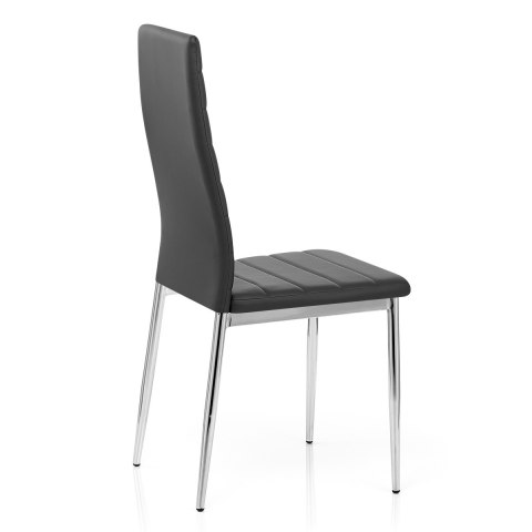 Francesca Dining Chair Black