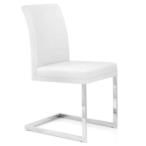 Jade Dining Chair White Atlantic Shopping