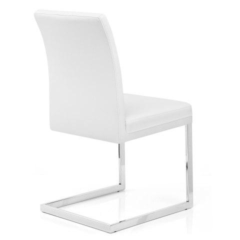 Jade dining chair white atlantic shopping - Atlantic shopping dining chairs ...
