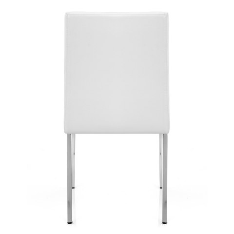 Melton Dining Chair White