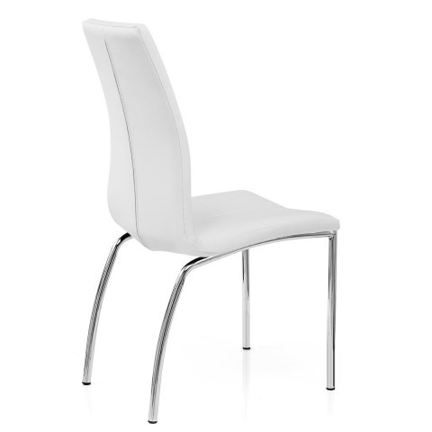 Kudos Chair White