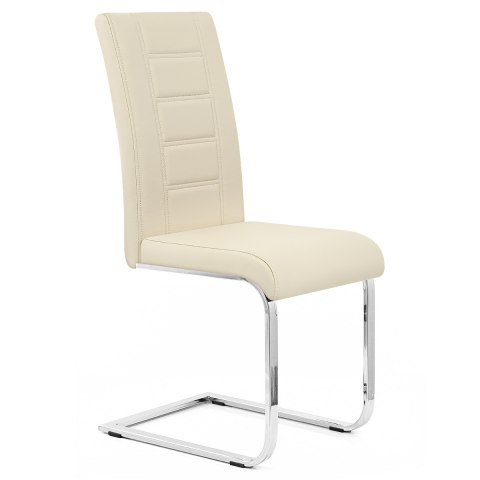Anima Dining Chair Cream