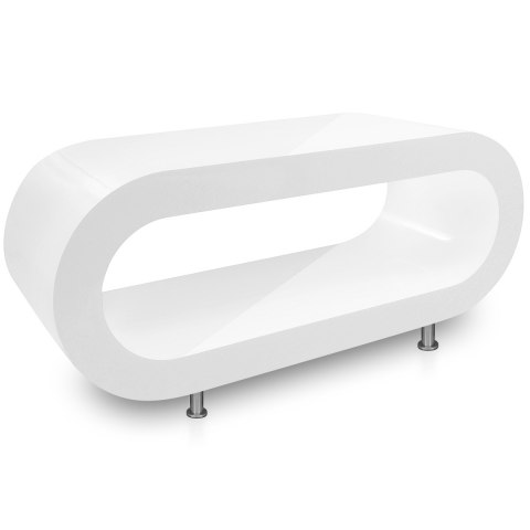 White Orbit Coffee Table