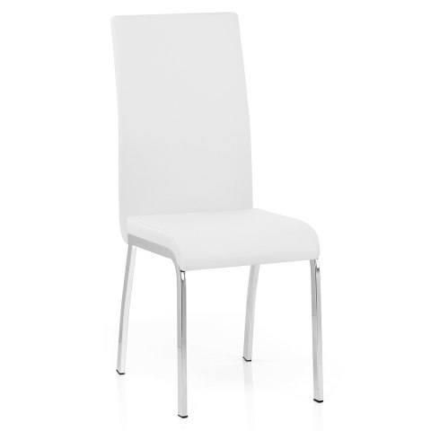 Essence Dining Chair White
