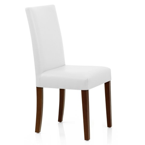 Dining chairs chicago chicago walnut dining chair brown atlantic shopping leather dining - Atlantic shopping dining chairs ...