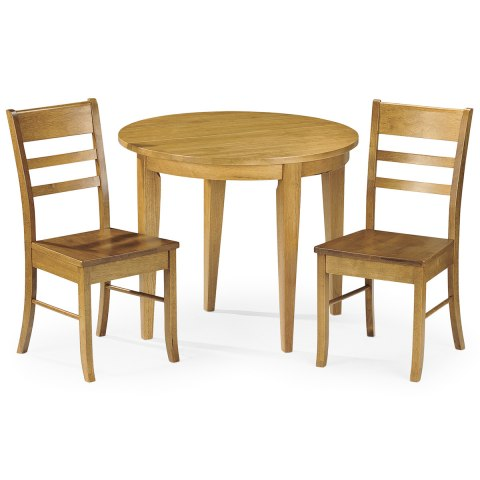 Consort Wooden Dining Set