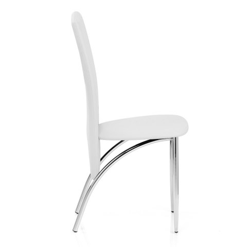 Isabella Dining Chair White