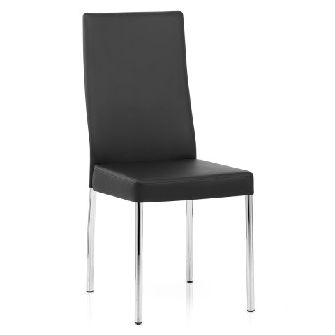 Julietta Dining Chair Black