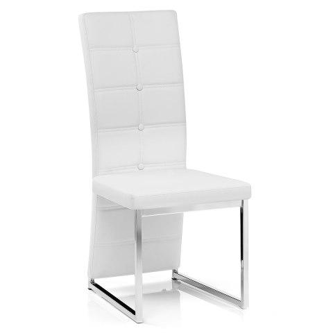 Aspen Dining Chair White Atlantic Shopping – Aspen Chair
