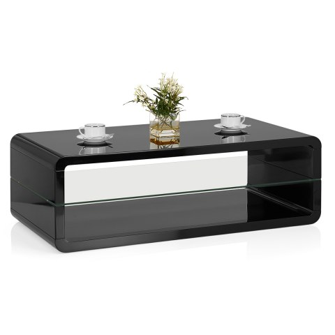 Omega Coffee Table Black