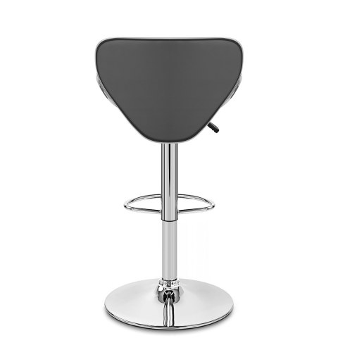 Duo Bar Stool Grey