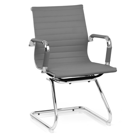 Task Office Chair Grey