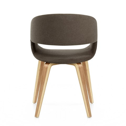 Marcus Dining Chair Brown