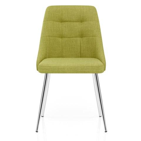 Shanghai dining chair green fabric atlantic shopping - Atlantic shopping dining chairs ...