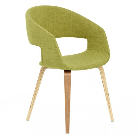 Marcus Dining Chair Green