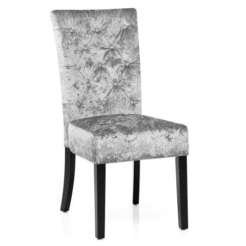 Roxy Dining Chair Grey Atlantic Shopping