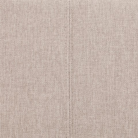 Cornell Oak Bar Stool Tweed Fabric
