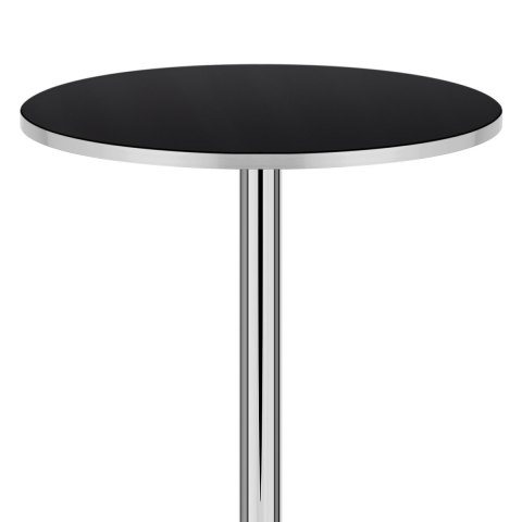 Glitz Bar Table Black