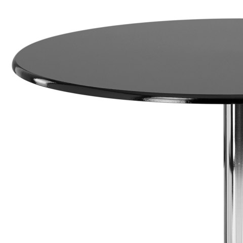 Meridian Dining Table Black
