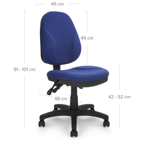 York Operator Chair