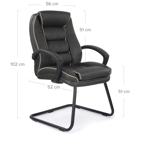 Columbia Office Chair