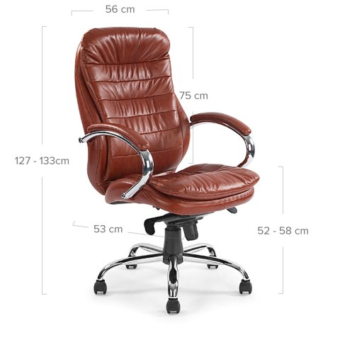 Linford Executive Chair