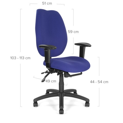Rome Office Chair