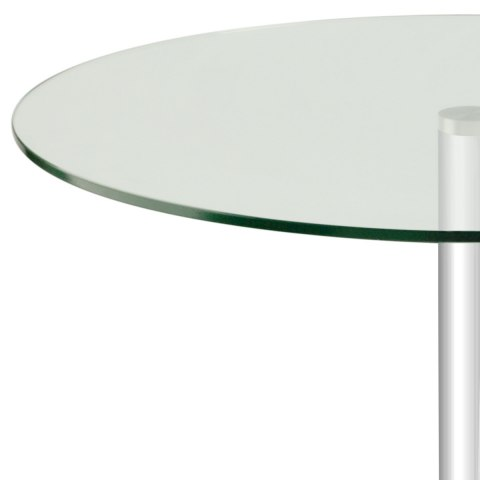 Padua Glass Table