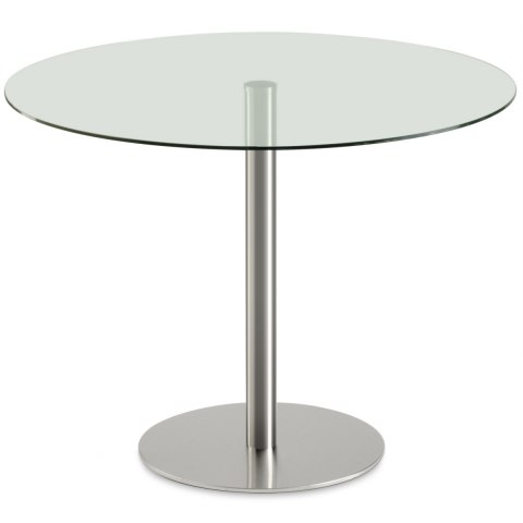 Large Helsinki Glass Table