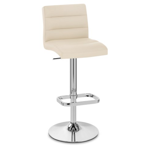 Lush Chrome Stool Cream