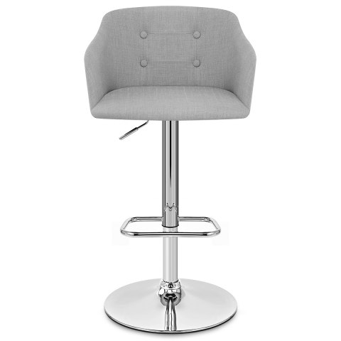 Belmont Bar Stool Grey Atlantic Shopping