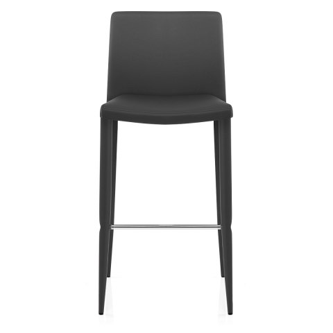 Healey Kitchen Stool Black