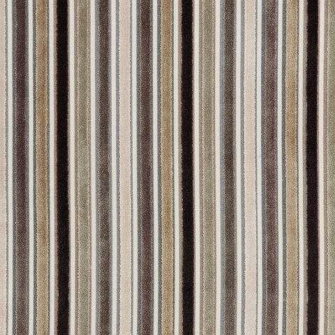 Carter Oak Bar Stool Stripe Fabric Atlantic Shopping