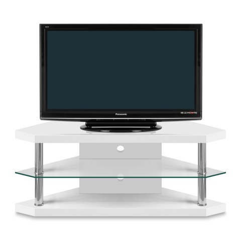 Bravo Corner TV Stand Atlantic Shopping