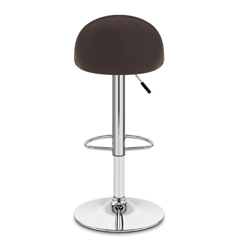 Glee Bar Stool Brown