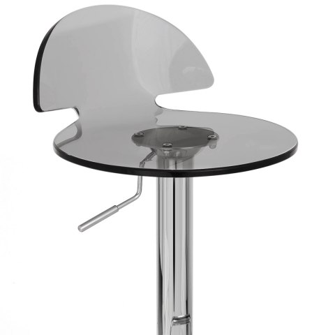 Comet Bar Stool Smoked